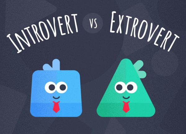 Best Jobs for Introverts and Extroverts